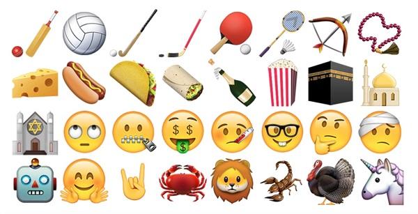 nuevos emojis wasap